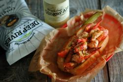 Luke's Lobster Omotesando
