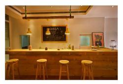 Qissa Cafe