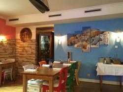 Restaurace Kavala