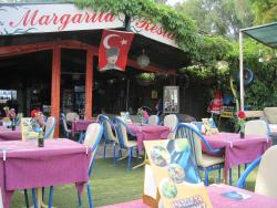 Margarita Beach Bar & Restaurant