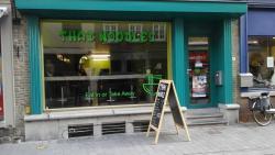 Yathida Noodle House