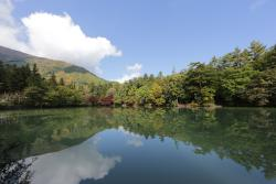 Lake Kitainagako
