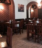 Pivovarska restaurace Dvorce