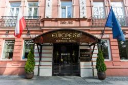 Europejski Boutique Hotel