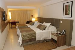 Hotel Nobile Suites Executive