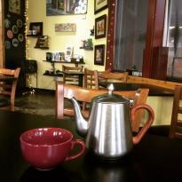 Zola's Cafe