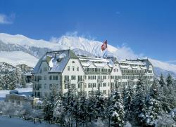 Cresta Palace Hotel