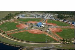 Osceola County Softball Complex