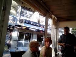 Restaurante la Parisiena