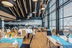 Blue Marina Restaurant