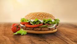 Burger King Creil Saint Maximin
