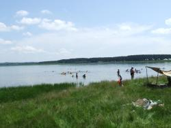 Lake Tagarskoe