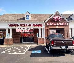 Wings Pizza 'N' Things