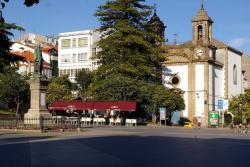 Plaza de Amboage