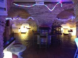 Botanic Bar Legendario