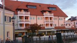 Akzent-Hotel Loewen