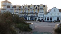 Hotel zum Strand