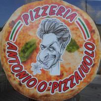 Pizzeria Antonio ò Pizzaiuolo