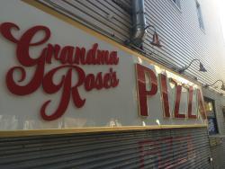 Grandma Rose's