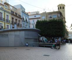 Plaza Nueva