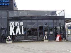 Kai Kohvik