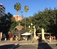Plaza de Calvo Sotelo