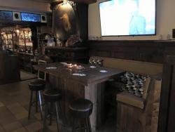 Cafe de Bonte Os