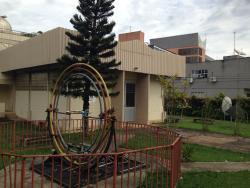 Parque da Ciencia da UFV