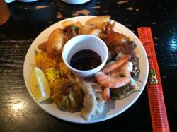 Ichiban Sushi & Seafood Buffet