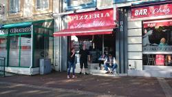 Pizzeria la Note