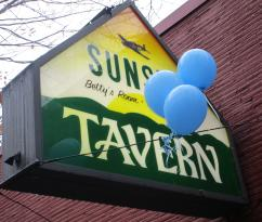 Sunset Tavern