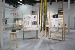 Museum of Food and Drink Lab (MOFAD Lab)