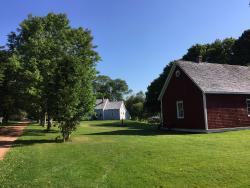 Orwell Corner Historic Village