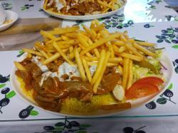 Yusuf Kebab Pizzeria