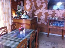 Downhill Restaurant