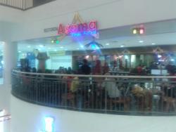 Asama Thai Food