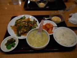 Chinese Cuisine Ryunohana