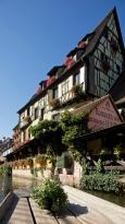 Le Marechal Chateaux & Hotels De France Colmar