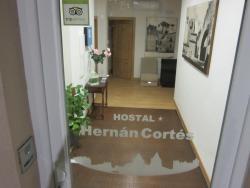 Hostal Hernan Cortes