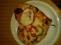 Pizzeria Ricomincio Da Tre