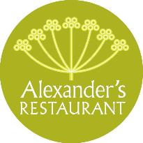 Alexanders Restaurant