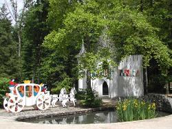 Parc de Loisirs de la Demi Lune