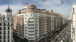 Emperador Hotel Madrid