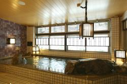 Tennenonsen Kinkanoyu Dormy Inn Gifuekimae