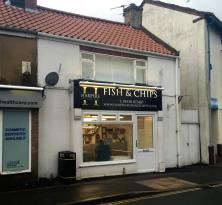 Harpers Fish & Chips