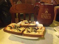 Pizzeria Venecia