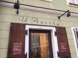 U Anezky