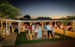 McPherson's Restaurant, Wedding & Functions Venue