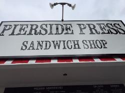 Pierside Press
