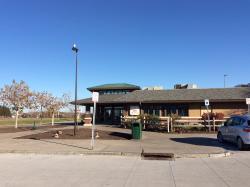 Scottsville Travel Plaza